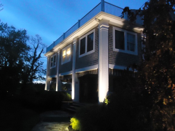 Landscape Lighting Toms River NJ
