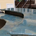 custom outdoor countertop ocean county nj