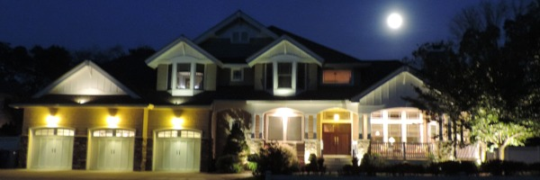 OUTDOOR LIGHTING BRICK NJ