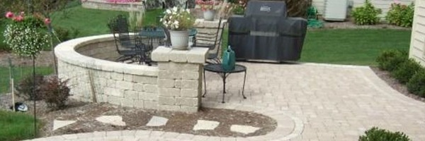 Paver Patio Brick NJ
