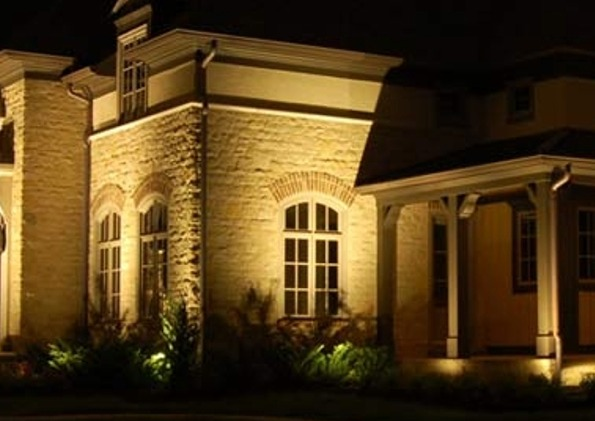 Landscape Lighting Manalapan
