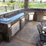 Outdoor kitchen Ocean County NJ