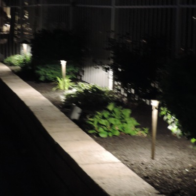 Path Lighting Freehold